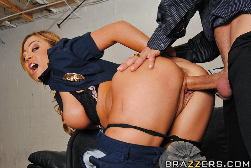 Big Tits In Uniform Discount