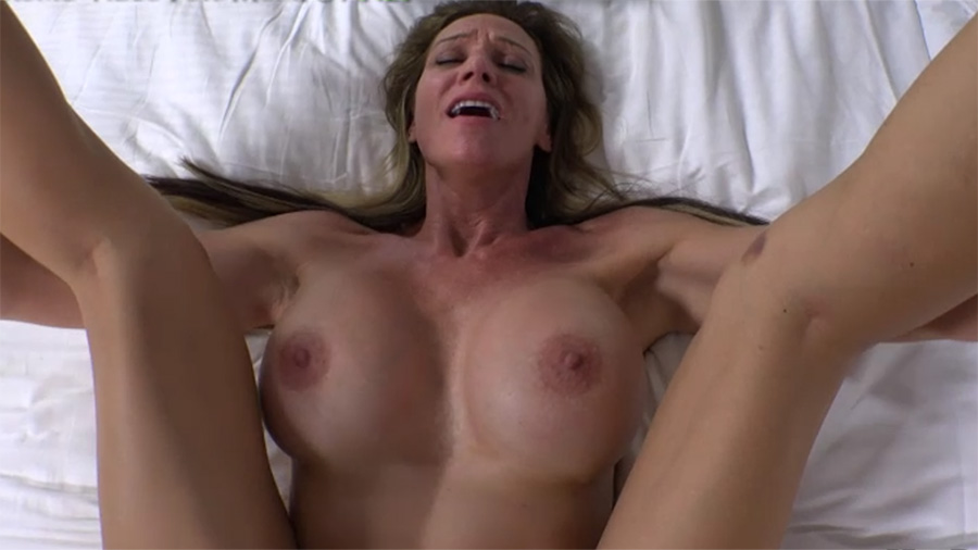 Pov mom sex